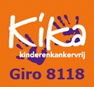 Kika partner van MHV Evergreen